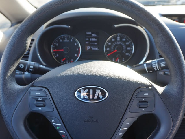 Certified Pre-Owned 2015 Kia Forte LX