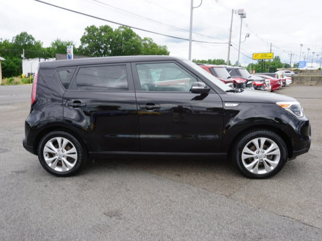 Pre-Owned 2014 Kia Soul Plus