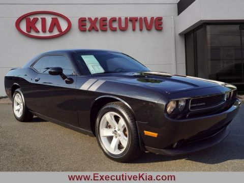 Pre-Owned 2011 Dodge Challenger Base