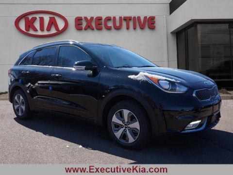 New 2019 Kia Niro Plug-In Hybrid EX